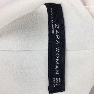 Zara Shorts - Zara Layered Ruffled Skort